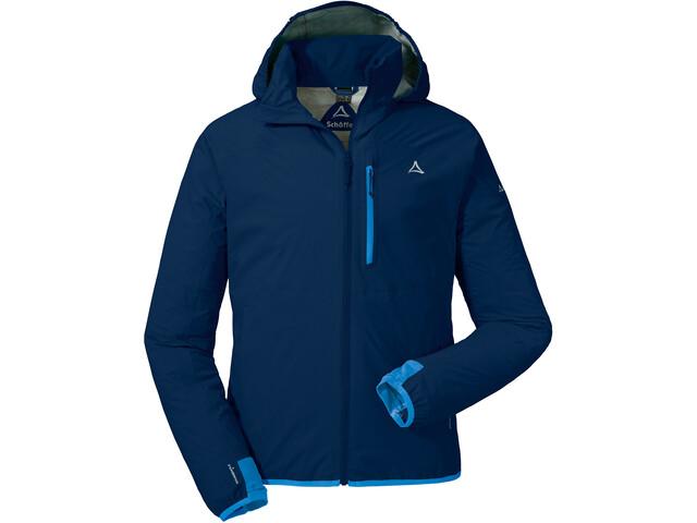 Schöffel Toronto4 Jacket Men, dress blues